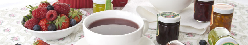 Pečené čaje